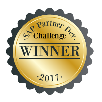 SAP PArtner Dev 2017